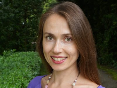 Jelena Skigina