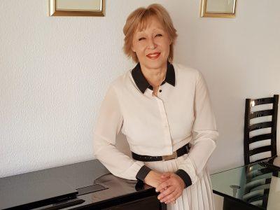 Larissa Hugentobler