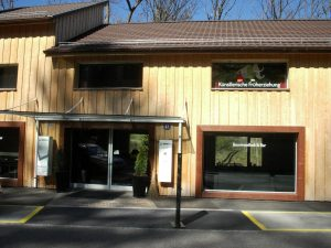 Ma-Mu-T-Center  Trichtenhauser Strasse 57 8125 Zollikerberg